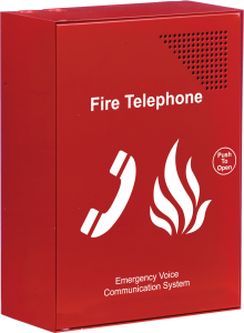Emergency Fire Telephone