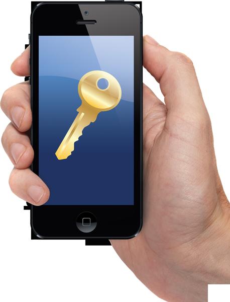Access Control App